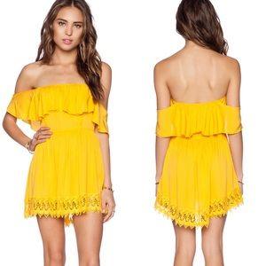 LOVERS + FRIENDS REVOLVE Dream Vacay Dress